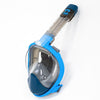 Cobra Mask v4.0 - BLUE MOON - Full Face Snorkel Mask