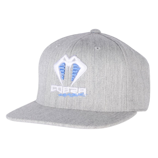 COBRA MASK - Original Snap Back Hat