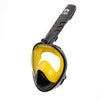 Cobra Mask v4.0 - KILLER BEE - Full Face Snorkel Mask