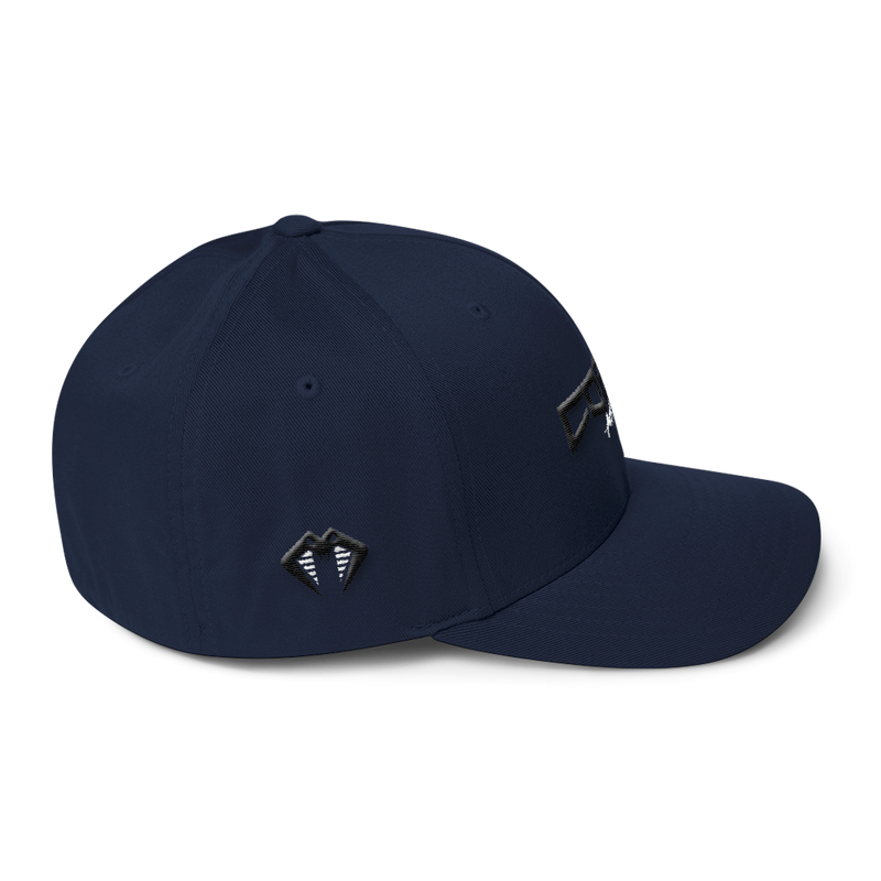 Cobra Mask Flex Fit Cap