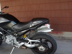 Ducati Monster Fender Eliminator
