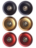 Anodized Tail Plug (x2)