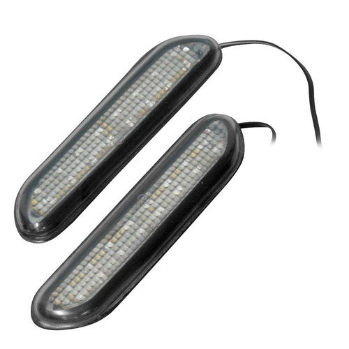 Flexable LED signal lights
