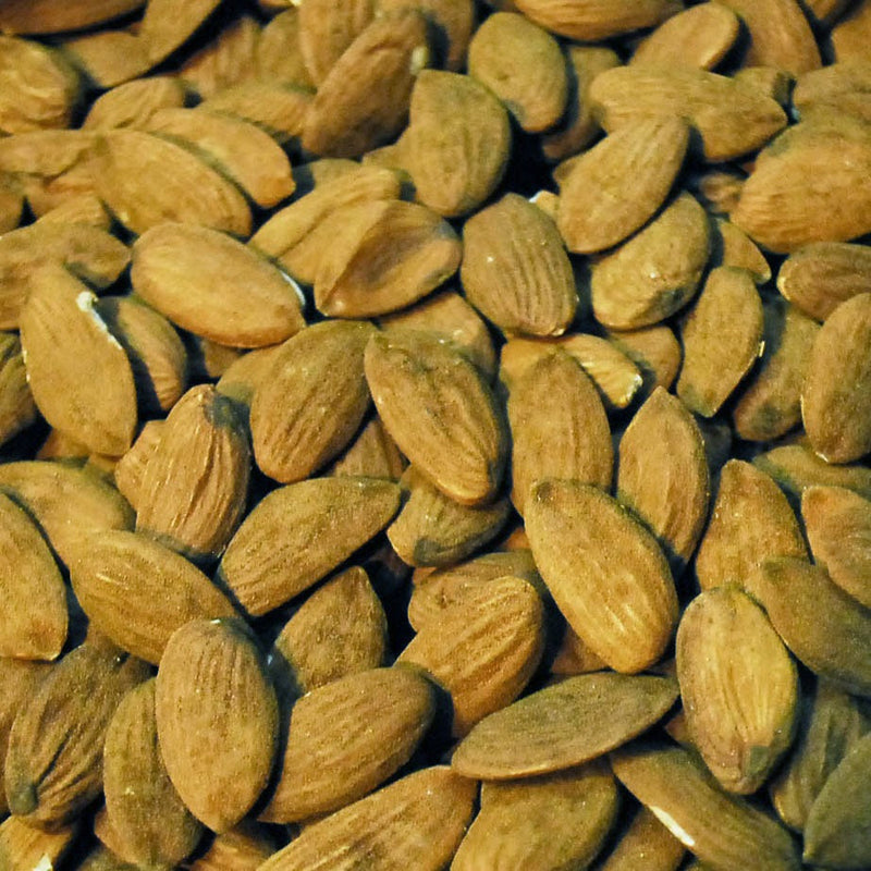 The Amazing Avola Almond!…