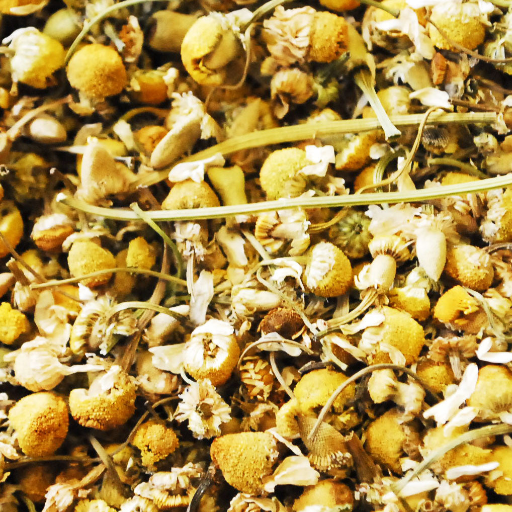 Whole Chamomile Flowers