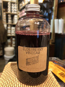 Elderberry Vinegar