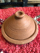 Terracotta Tagine, small