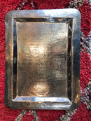 Silver Trays, rectangular