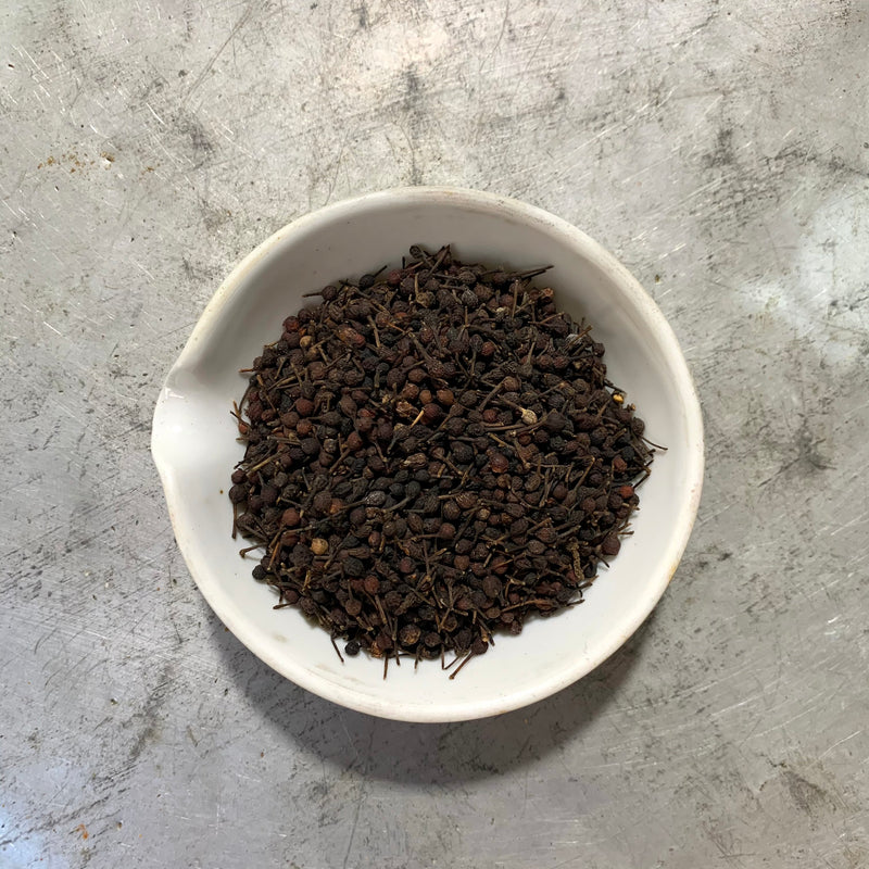 Madagascar Wild Peppercorns