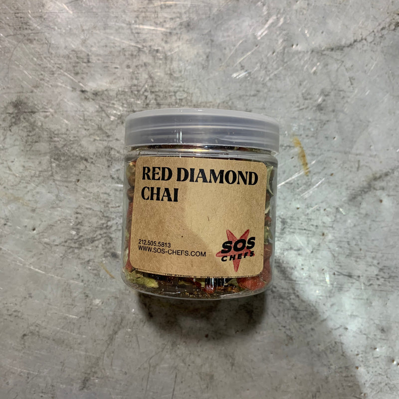 Red Diamond Chai