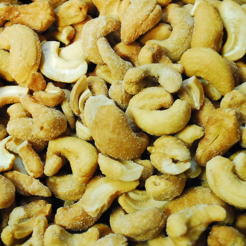 Cashews Raw