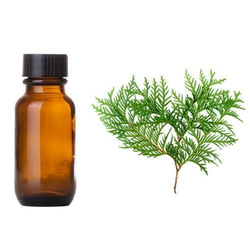 Cypress Extract