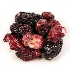 Freeze Dried Grapes