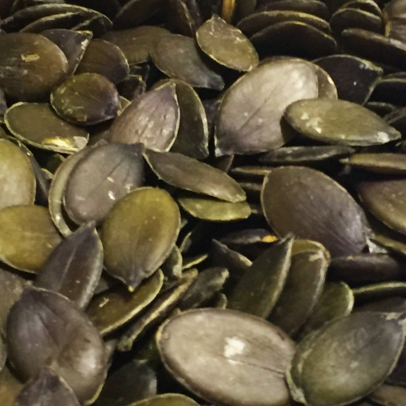 Austrian Pumpkin  Seeds
