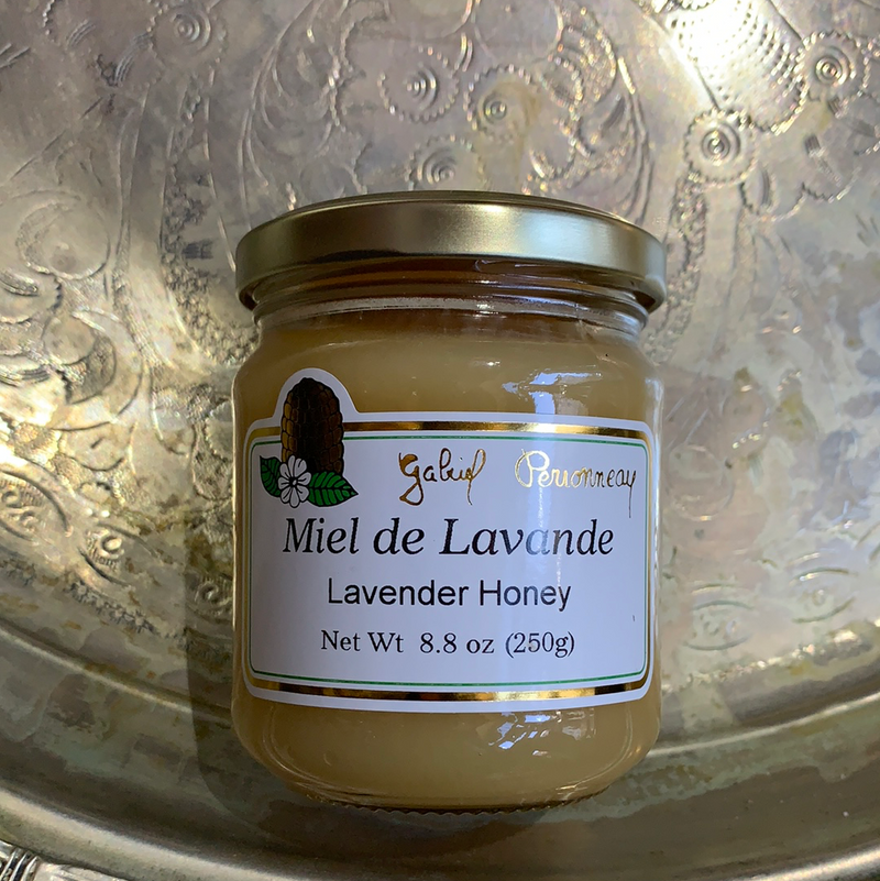 Pure Lavender Honey (France)