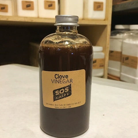 Clove Vinegar