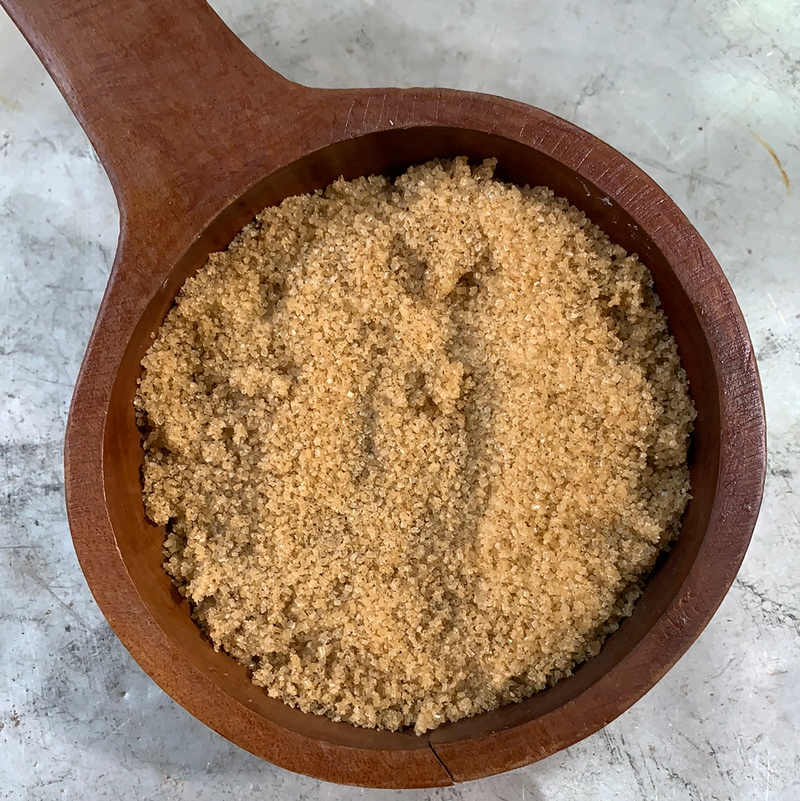 Green Chili Sugar