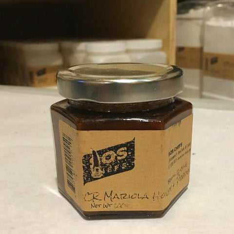 Mariola Honey (Costa Rica)