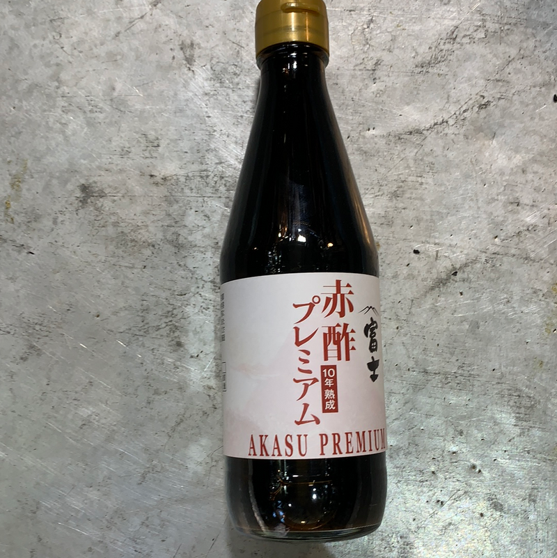 Akasu Red Vinegar Premium