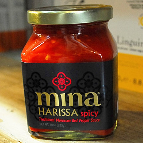 Authentic Harissa