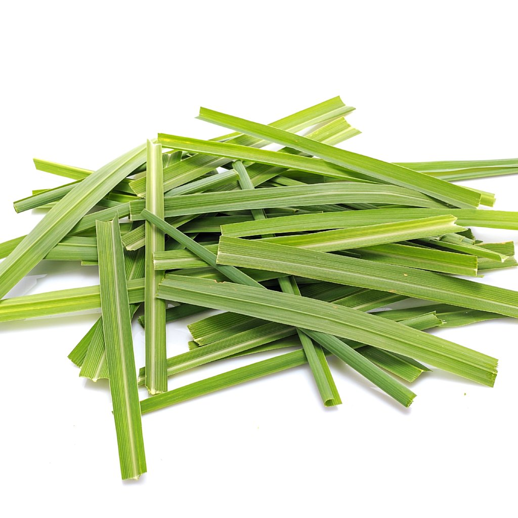 Lemongrass, Cut