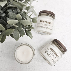 District Candles - Nixon & Co Boutique