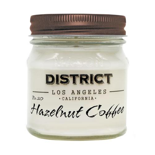 District LA Candles - Nixon & Co Boutique