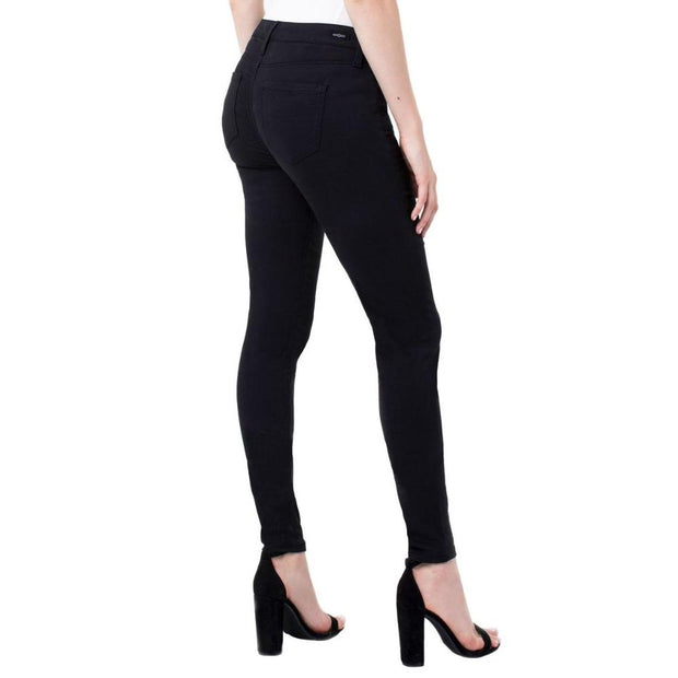 New Black Skinny Jeans - Nixon & Co Boutique