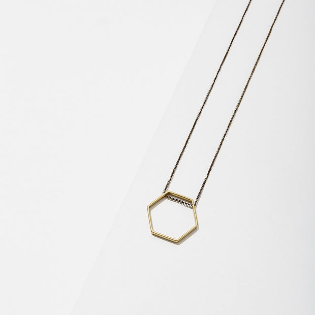 Horizon Necklace - Nixon & Co Boutique
