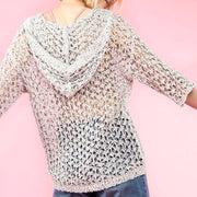 Natural Short Sleeve Sweater - Nixon & Co Boutique