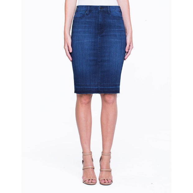 Pencil Skirt - Nixon & Co Boutique