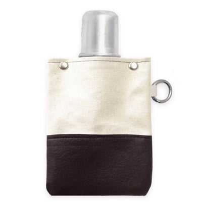 Tote-Able Tweed Flask - Nixon & Co Boutique