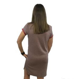 Pink Jersey Knit Dress - Nixon & Co Boutique