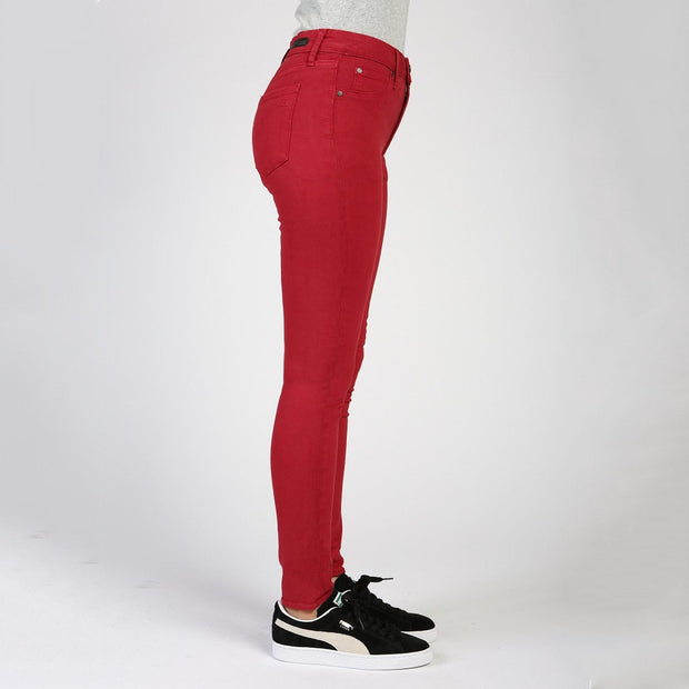 Red Skinny Jean - Nixon & Co Boutique
