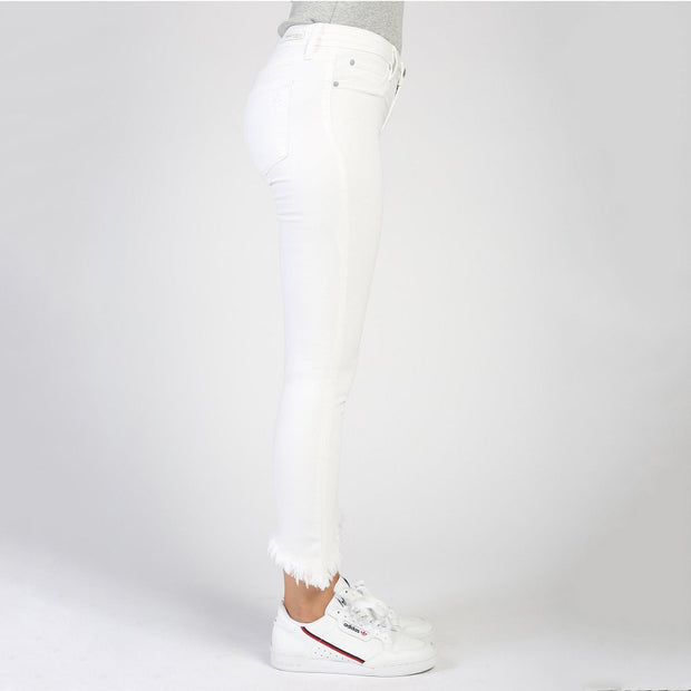 Soft White Jean - Nixon & Co Boutique