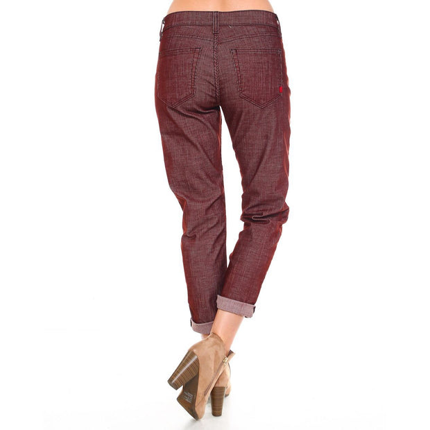 Standard Corduroy Pants - Nixon & Co Boutique