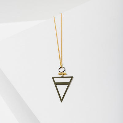 Trine Necklace - Nixon & Co Boutique