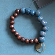 Beaded Bracelet - Nixon & Co Boutique