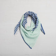 Traditional Lightweight Phrase Scarf - Nixon & Co Boutique