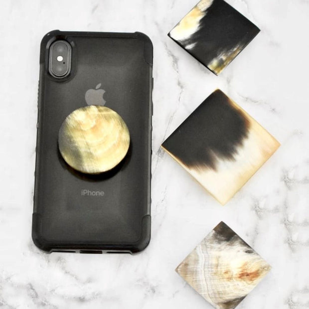 Horn PopSockets - Nixon & Co Boutique