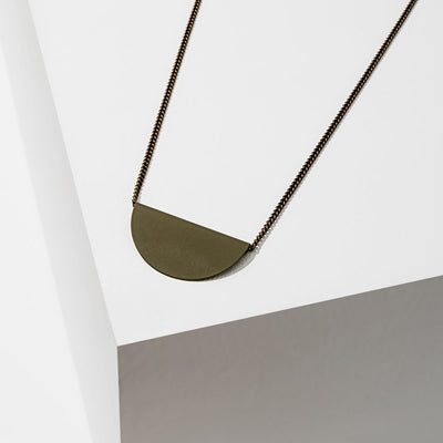 Paz Necklace - Nixon & Co Boutique