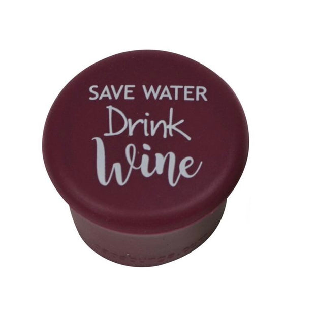 Reusable Silicone Wine Cap - Nixon & Co Boutique