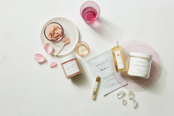 Reward Yourself With Our Self-Care Collection