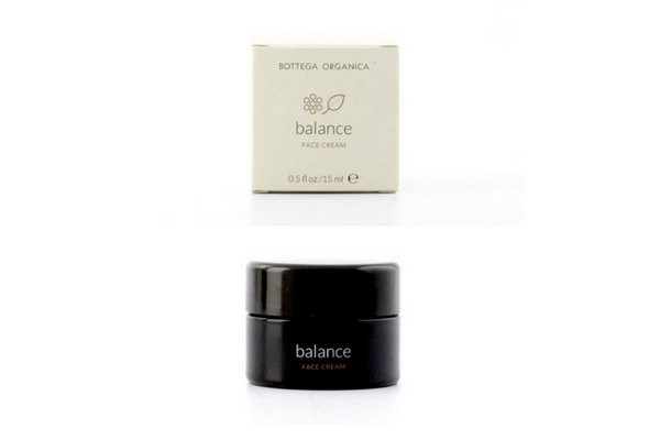 Bottega Organica Balance Face Cream
