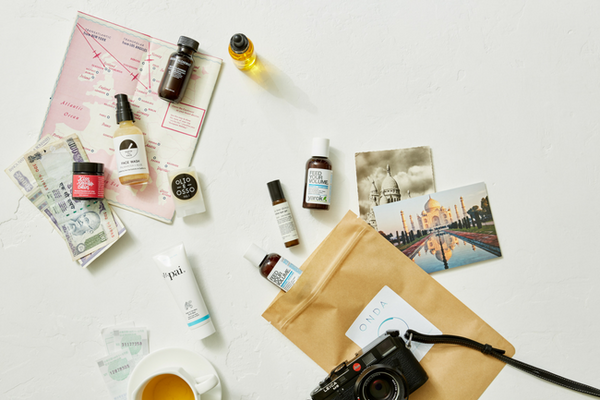 ONDA Beauty Travel Kit