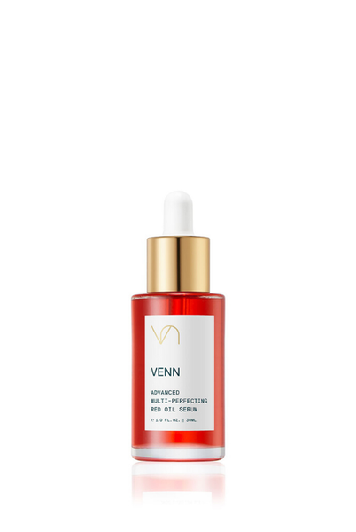 Advanced Multi-Perfecting Red Oil Serum 30ml