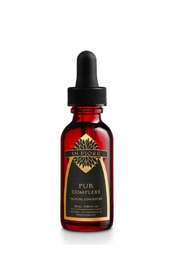 Pur Complexe Face Oil