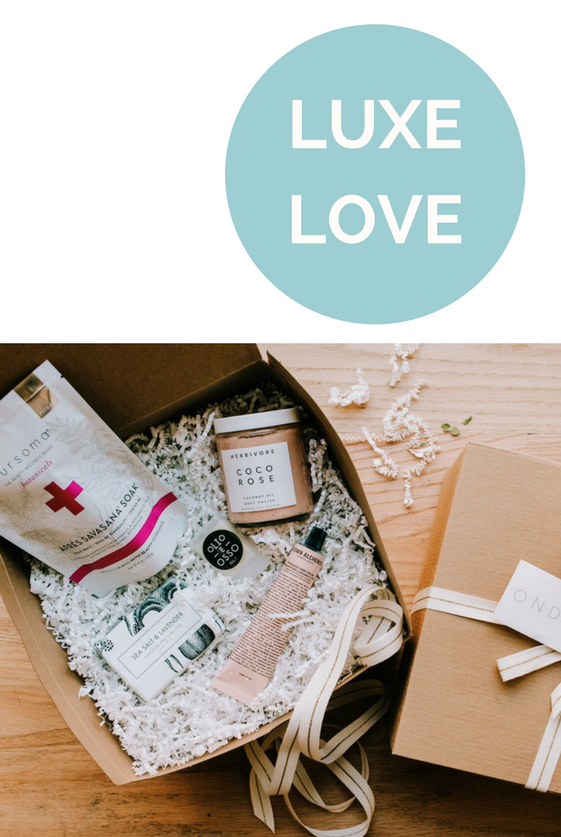 Luxe Love Gift Kit