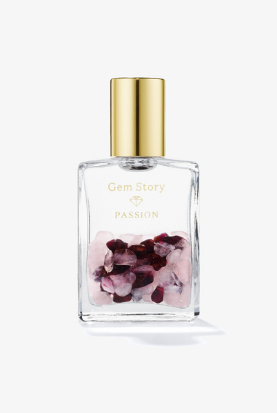 Passion Gem Story Oil