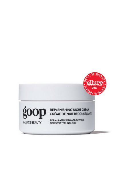 Replenishing Night Creme